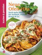 kochen & genießen: K&G - Neue Ofen-Hits ★★★