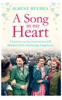 Alrene Hughes: A Song in my Heart ★★★★★