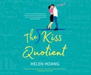 The Kiss Quotient (Unabridged)