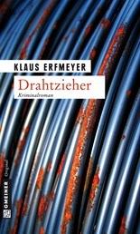 Drahtzieher - Knobels siebter Fall