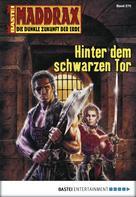 Christian Schwarz: Maddrax - Folge 270