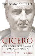 Wolfgang Schuller: Cicero ★★★★★