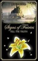 Jessica Becker: Signs of Fairies ★★
