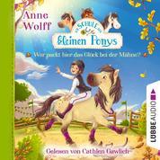 Die Schule der kleinen Ponys, Teil 3: Wer packt hier das Glück bei der Mähne? (Ungekürzt)