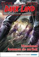 Graham Grimm: Dark Land - Folge 008