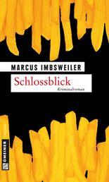 Schlossblick - Kollers fünfter Fall