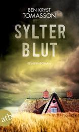 Sylter Blut - Kriminalroman