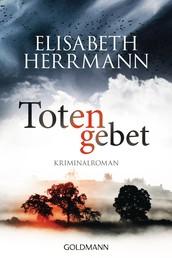Totengebet - Joachim Vernau 5 - Kriminalroman