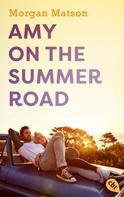Morgan Matson: Amy on the Summer Road ★★★★★