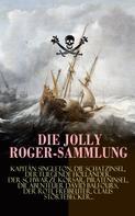 Robert Louis Stevenson: Die Jolly Roger-Sammlung ★★★