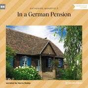 In a German Pension (Unabridged)