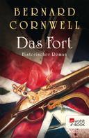 Bernard Cornwell: Das Fort ★★★★