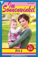 Patricia Vandenberg: Im Sonnenwinkel 5er Box 2– Familienroman