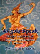 Anthony B. James: Angels Speak