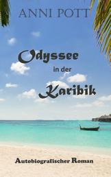 Odyssee in der Karibik - Eine wahre autobiografische unbegreifliche Geschichte