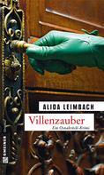 Alida Leimbach: Villenzauber ★★★★