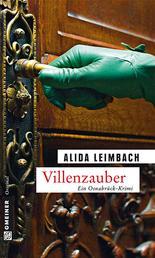 Villenzauber - Kriminalroman