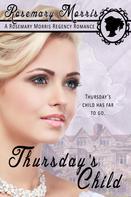 Rosemary Morris: Thursday's Child