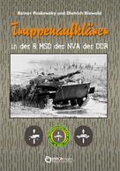 Rainer Paskowsky: Truppenaufklärer in der 8. MSD der NVA der DDR ★★★★★