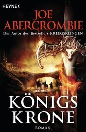 Königskrone - Roman