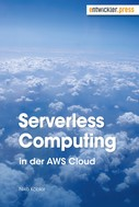 Niko Köbler: Serverless Computing in der AWS Cloud ★★★★