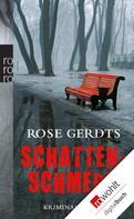 Rose Gerdts: Schattenschmerz ★★★★