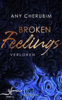 Any Cherubim: Broken Feelings - Verloren ★★★★