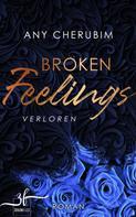 Any Cherubim: Broken Feelings - Verloren ★★★★