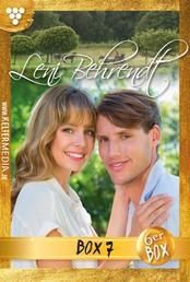 Leni Behrendt Jubiläumsbox 7 – Liebesroman - E-Book 35-40