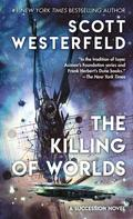 Scott Westerfeld: The Killing of Worlds