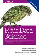 Hadley Wickham: R für Data Science