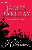 James Barclay: Heldensturz ★★★★