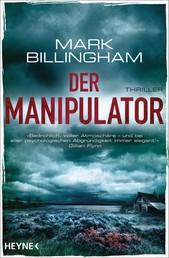 Der Manipulator - Thriller