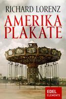 Richard Lorenz: Amerika-Plakate ★★