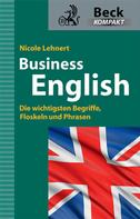 Nicole Lehnert: Business English ★★★★