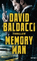 David Baldacci: Memory Man ★★★★