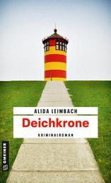 Deichkrone - Kriminalroman