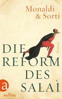 Rita Monaldi: Die Reform des Salaì ★★★★★