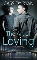 Cassidy Ryan: The Art of Loving ★★★★★
