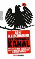 Jan Fleischhauer: Der Schwarze Kanal ★★★★