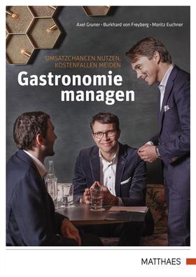 Gastronomie managen