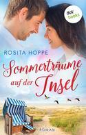 Rosita Hoppe: Sommerträume auf der Insel - oder: Herzchaos ★★★