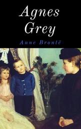 Agnes Grey - Roman
