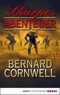 Bernard Cornwell: Sharpes Abenteuer ★★★★