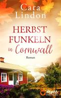 Cara Lindon: Herbstfunkeln in Cornwall ★★★★