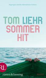 Sommerhit - Roman
