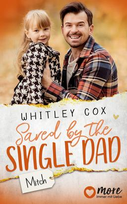 Saved by the Single Dad - Mitch