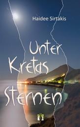 Unter Kretas Sternen - Liebesroman