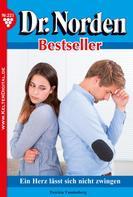 Patricia Vandenberg: Dr. Norden Bestseller 221 – Arztroman ★★★★