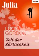 Lucy Gordon: Zeit der Zärtlichkeit ★★★★